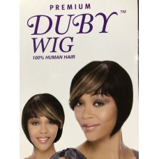 Outre Duby Combo II Wig #1B/4/27