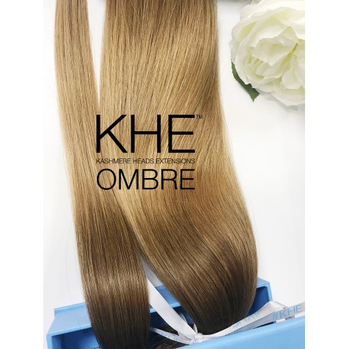 Kashmere Heads - Honey Caramel Ombre - OUT OF STOCK