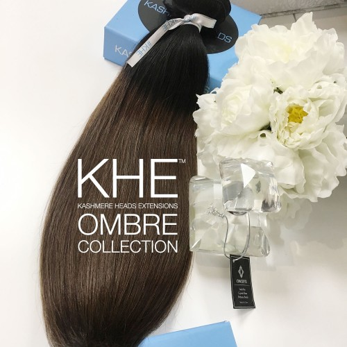 Kashmere Heads - Ashanti Chocolate - OUT OF STOCK