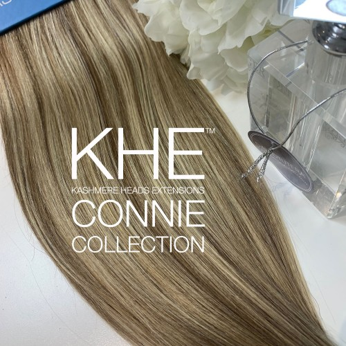 Kashmere Heads - Connine Collection -#P06/613