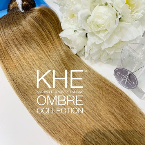 Kashmere Heads - Ombre Collection - #T-04A/08A - OUT OF STOCK