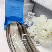 Kashmere Heads - Krissy Collection - #1C/Silver