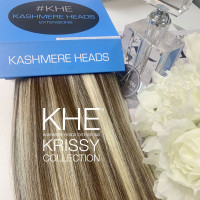 Kashmere Heads - Krissy Collection - #2/60w