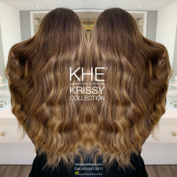 Kashmere Heads - Krissy Collection - #2/8
