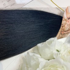 "Micro Handtied Weft 18"" #1 -OUT OF STOCK"