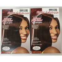 Relaxer Plus Colour