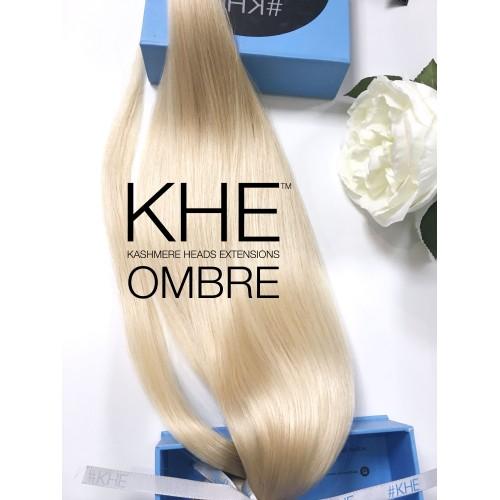 Kashmere Heads - Platinum Goddess