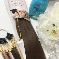 """Micro Handtied Weft 22"""" #4-OUT OF STOCK"""