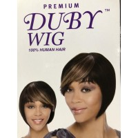 Outre Duby Combo II Wig #4