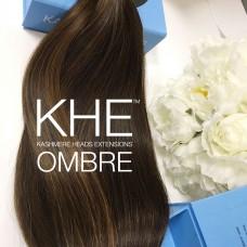 Kashmere Heads Cinnamon Brown
