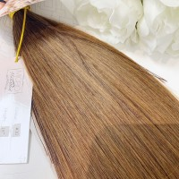 "Micro Handtied Weft 18"" #30 -OUT OF STOCK"