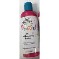 Oil Moisturizing Lotion