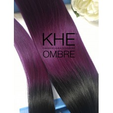 Kashmere Heads - Purple Envy Ombre