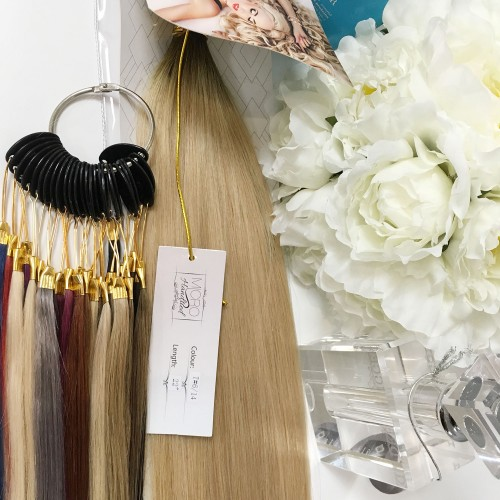 """Micro Handtied Weft 22"""" #T6/14-OUT OF STOCK"""