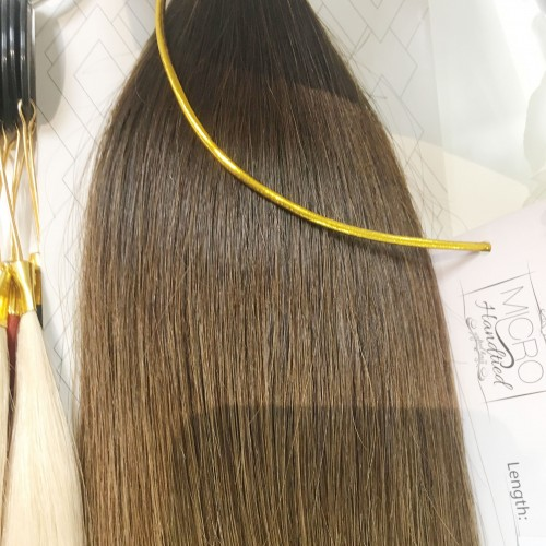 """Micro Handtied Weft 18"""" #T3/9 -OUT OF STOCK"""